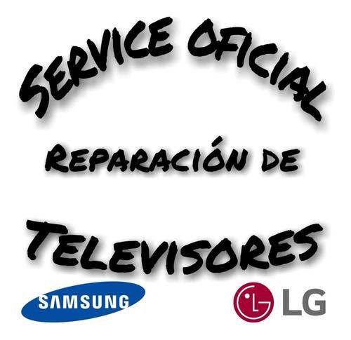Placa Main Samsung Un40d5500 Se Reinicia Lo Reparamos