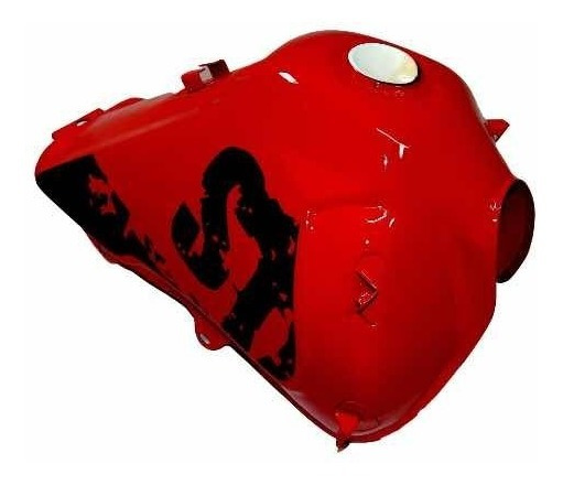 Tanque De Combustível Stx 200 3 Cores Original Sundown Novo