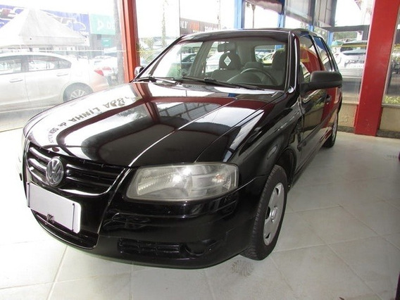 Volkswagen Gol 1.0 2008 Completo