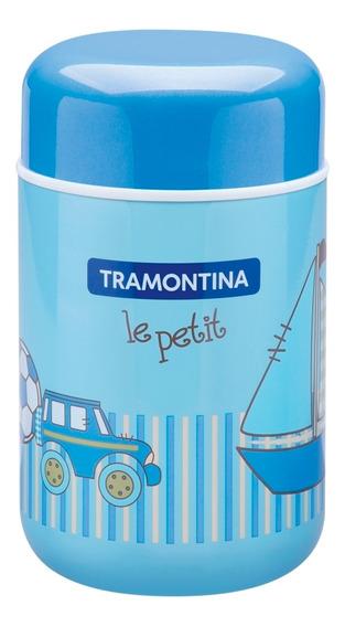 Pote Térmico Alimentos Infantil Le Petit 400ml Tramontina