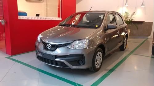 Toyota Etios 1.5 X 5p 6mt My19