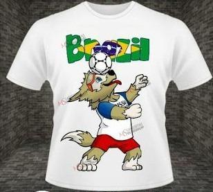 Camisetas Personalizadas 5 Camisetas Com Frete Gratis