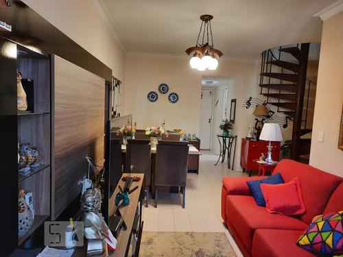 Apartamento À Venda - Grajaú, 3 Quartos,  170 - S893135065