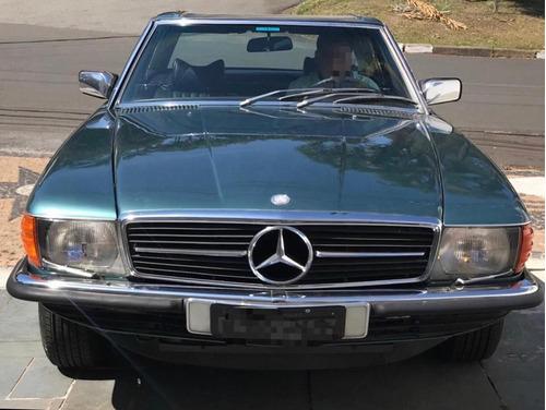 Mercedes-benz 450 Sl  Impecavel