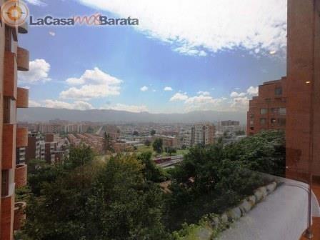 Apartamento En Cerros De Suba Provenza
