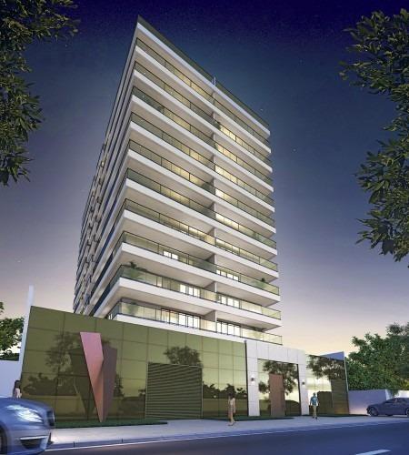 Imagem 1 de 30 de Apartamento À Venda No Bairro Botafogo - Rio De Janeiro/rj - O-5192-12838