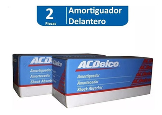 Amortiguadores Delantero Acdelco Sonic 2012-2017 2pz Izq/der