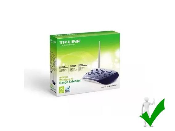 Extensor De Rango Wireless Tp Link Wa730re N