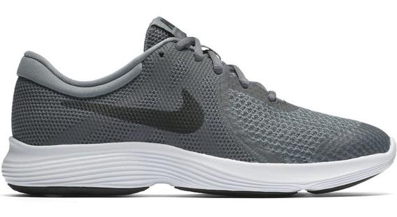 Tênis Nike Revolution 4 Gs - Infantil 943309-005 Original