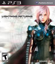 Lightning Returns Final Fantásy Xiii