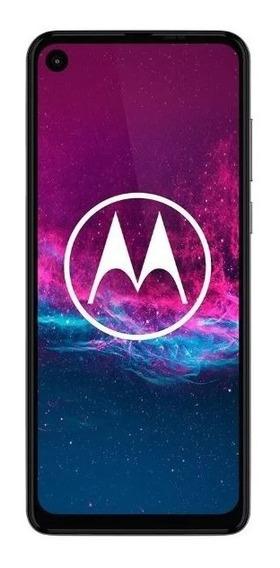 Celular Libre Motorola One Action