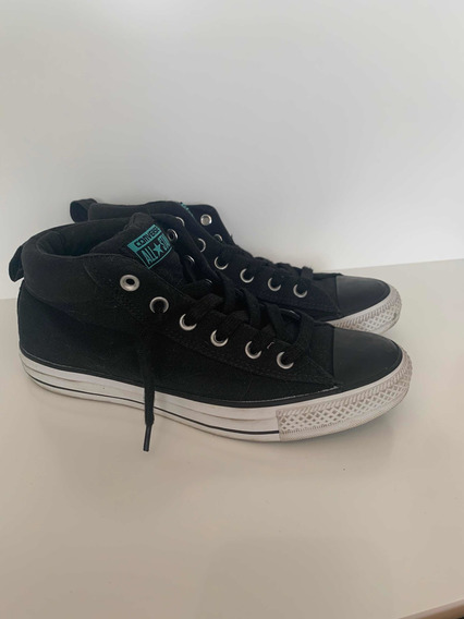 Converse All Star Botas Bajas Talle 39