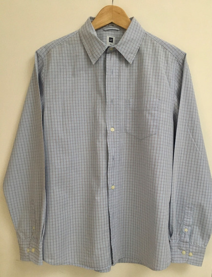 Camisa Gap Hombre, Impecable!!!
