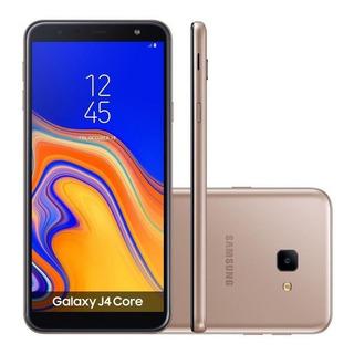 Celular Smartphone Samsung Galaxy J4 Core J410 Cobre
