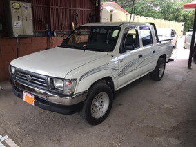 Toyota Hilux Extra Cabina Japone