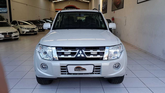 Pajero Full 3.2 Hpe 4x4 16v Turbo Interc Diesel 4p Aut. 2014