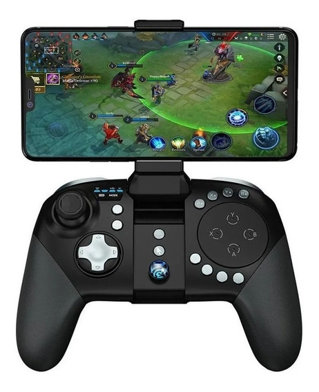 Controle Gamesir G5 Bluetooth Android Touchpad Trackpad
