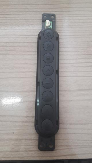 Botão Power Teclado Tv Lg 32/39/42/50/55 Ln5400 Original*