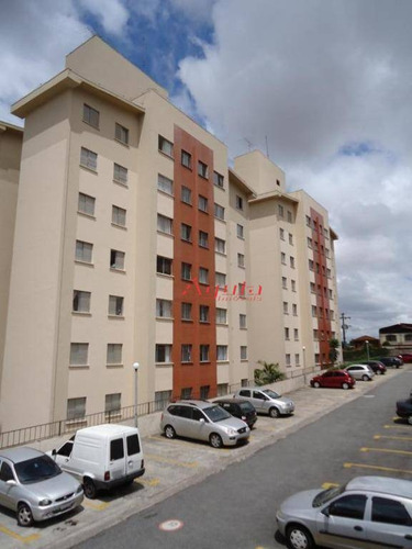 Apartamento Com 2 Dormitórios À Venda, 49 M² Por R$ 240.000,00 - Parque Oratório - Santo André/sp - Ap0099