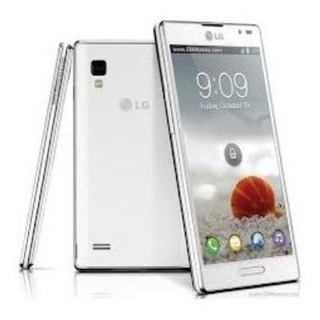Celular Lg Optimus E987 4gb Wifi 4g 8mp Led Flash Para Claro