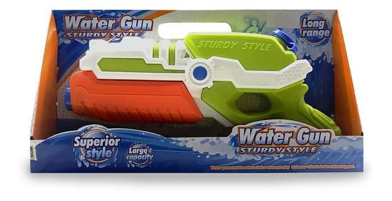 Pistola De Agua Sturdy Style 30 Cm Ck 0350