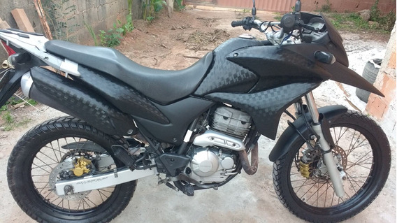Honda Xre 300 2010/2010