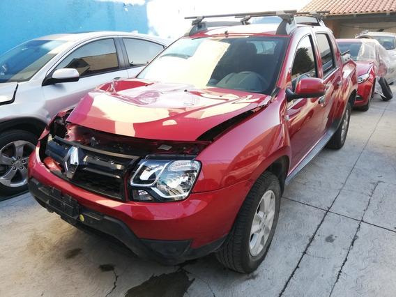 Renault Oroch 2.0 16v Zen 2019