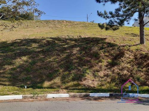 Imagem 1 de 16 de Terreno À Venda, 529 M² Por R$ 265.000,00 - Reserva Vale Verde - Cotia/sp - Te0137