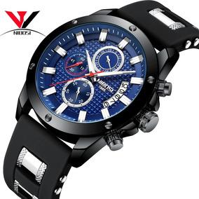 f7211a0ac0d5 Reloj Nibosi - Reloj para de Hombre en Mercado Libre México