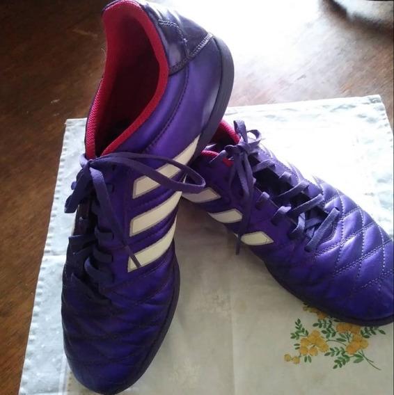 Zapatos Goma adidas (10)