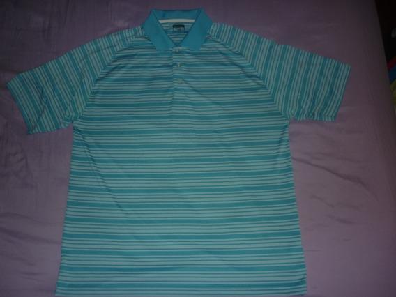 E Chomba Golf Slazenger Talle L Raayda Azul Art 98816