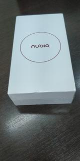 Nubia Z17 Lite 6gb Ram E 64gb Rom Preto Smartphone - P. Ent.