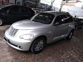 Chrysler Pt Cruiser 2.4 Limited Atx Atostick