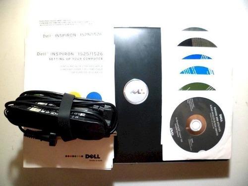 Imagen 1 de 4 de 0139 Notebook Dell Inspiron 1525 / Pp29l