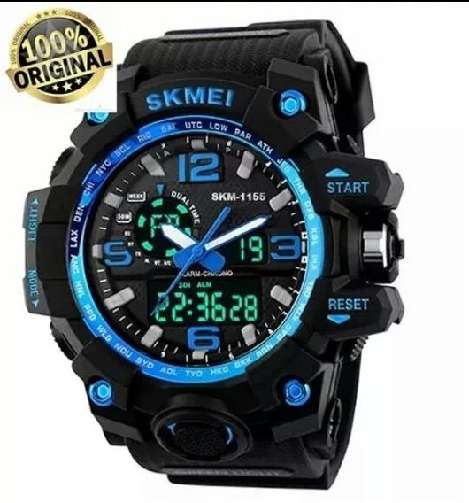 Relógio Masculino Barato Skmei Frete Gratis Promoção