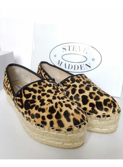 Zapatos Steve Madden Alexia Para Mujer Originales Talla 8.5