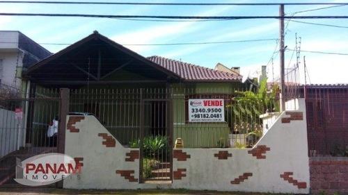 Casa/sobrado - Sarandi - Ref: 11065 - V-11065