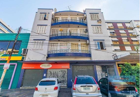 Villarinho Imóveis- Apartamento Com 2 Dormitórios À Venda, 65 M² Por R$ 235.000 - São João - Porto Alegre/rs - Ap1616