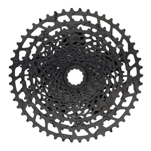 Imagen 1 de 5 de Piñon Cassette Bicicleta Sram Pg-1230 Nx Eagle 11-50d 12v