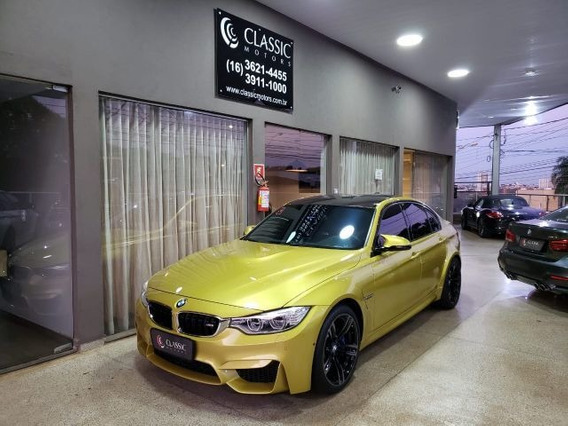 Bmw M3 Sedan 3.0 6cil, Aiz3999