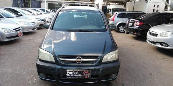 Chevrolet Zafira 2.0 Elegance Flex Power 5p 2009