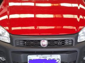 Fiat Strada Hd Wk