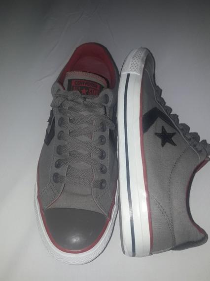 Zapatillas Converse En Excelente Estado .numero 41.5 .
