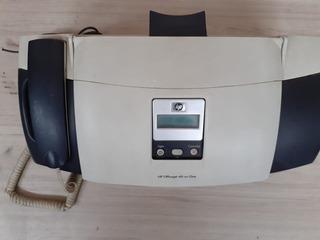 Impressora Fax Hp Officejet J3600 Series
