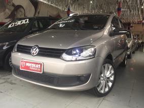 Volkswagen Fox 1.0 4 Portas Completo