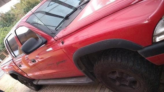 Dodge Dakota Qc 2.5 Turbo Sport