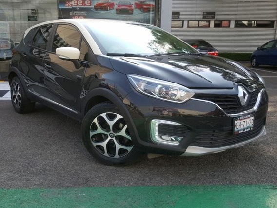 Renault Captur Iconic Aut