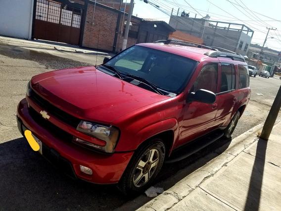 Chevrolet Trailblazer Lt