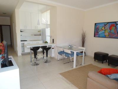 Apartamento Em Condomínio Villa Florença, Itu/sp De 69m² 2 Quartos Para Locação R$ 1.360,00/mes - Ap230703