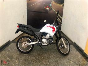 Yamaha Xtz 250 Tenere - 2011